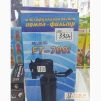 Помпа - фильтр для аквариума 80 л. в Челябинске