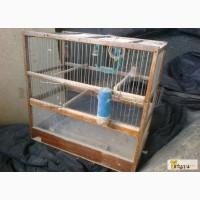 Клетка для попугаев в Нижнем Новгороде
