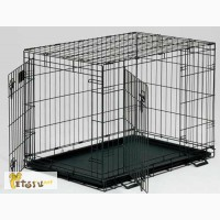 Клетку для собак в Самаре