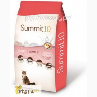 Summit 10 Cats Complet 12 кг, Ростов-на-Дону