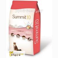 Summit 10 Cats Complet 12 кг, Ростов-на-Дону