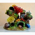 Коралловый риф Marvelous-agva