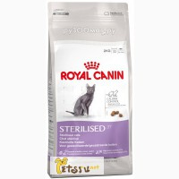 Royal Canin Sterilised 37 400 г
