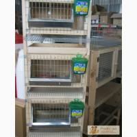 Клетки для птицы и кроликов в Самаре