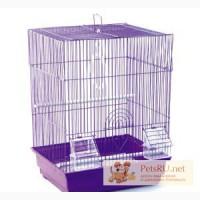 Клетку для попугая в Чебоксарах