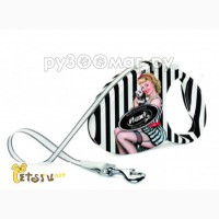 Flexi Fashion Ladies pin-up girl 3 м