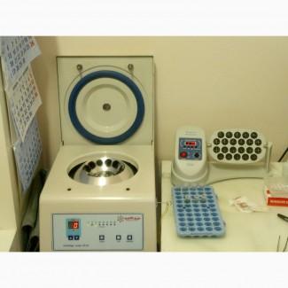 Ветеринарная лаборатория Бемби