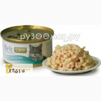 Brit Care Kitten Chicken 80 г