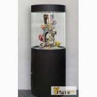 150л цилиндрический аквариум Марвелоус в Ростове-на-Дону