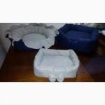 Лежанки, матрасы, мешочки-домики для собак, кошек, грызунов