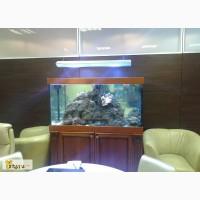 Морской аквариум 800 литров в Москве