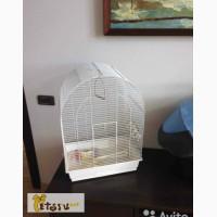Клетка для птиц в Ярославле