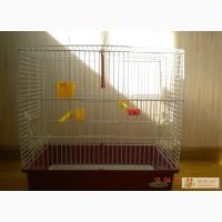 Клетка для попугая в Екатеринбурге