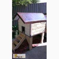 Уличный домик для кошки или для собачки в Сочи