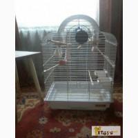Клетка для попугая большая в Кирове