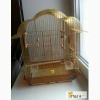 Клетка для попугаев в Ярославле