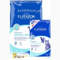 Flatazor Crocktail Sterilised 12 кг, Ростов-на-Дону