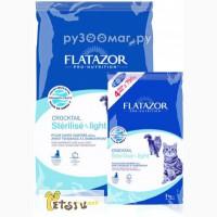 Flatazor Crocktail Sterilised 12 кг, Ростов-на-Дону