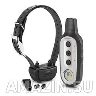 Электронный ошейник для дрессировки Garmin Delta XC
