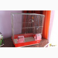 Клетка для волнистых попугаев в Иваново
