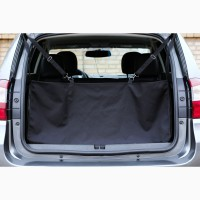Автогамак в багажник для перевозки собак