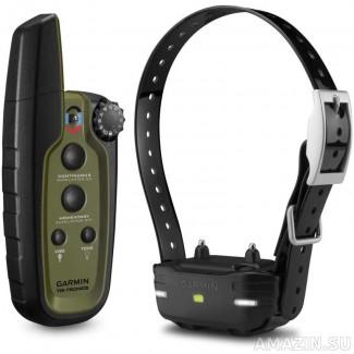 Электрический ошейник для дрессировки охотничьих собак Garmin Sport Pro