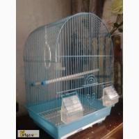 Клетка для мелких и средних птиц, попуга в Екатеринбурге