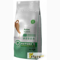 Nature s Protection Active 18 кг, Ростов-на-Дону