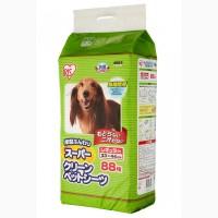 Толстая впитывающая пеленка 33 см*44 см 88 шт PNS-88