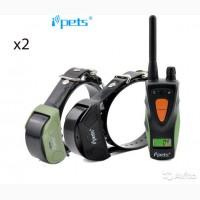 Электроошейник на двух собак iPets PET 617