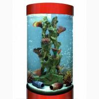Оригинальный аквариум marvelous aqva на 150 л