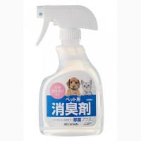 Дезодорант для домашних животных (поглотитель запаха) 400 мл PSS-400