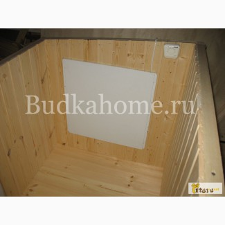 Budkahome – будка для собаки с обогревателем от производителя