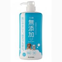 Шампунь для аллергичных животных с цветочным ароматом 600 мл (MRS-600)