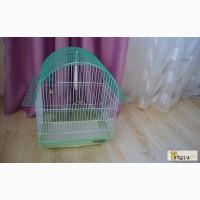 Клетку для попугая в Шуе