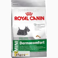 Royal Canin Mini Dermacomfort 2 кг