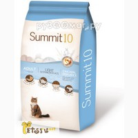 Summit 10 Cats Light 3 кг