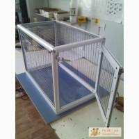 Клетка для собак и кошек в России