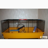 Клетка для грызунов в Железнодорожном
