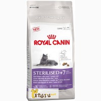 Royal Canin Sterilised +7 400 г