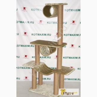 Продам игровой комплекс для кошек в Тюмени