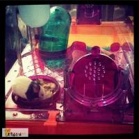 Симпатичные японские мышки-малышки
