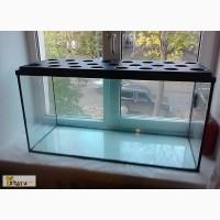 Продается аквариум на 90 литров во Владимире