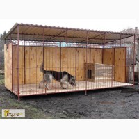 Вольер для собак, птиц. в Йошкар-Оле