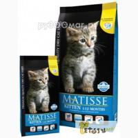Farmina Matisse Kitten 1-12 Months 1,8 кг