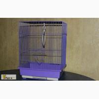 Клетки для мелких птиц (новые) в Челябинске