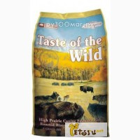 Taste of the Wild High Prairie Canine 2,27 кг, Таганрог