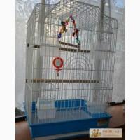 Клетка для попугая в Челябинске