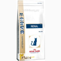 Royal Canin Renal RF23 4 кг