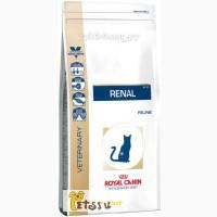 Royal Canin Renal RF23 4 кг